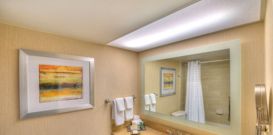 why fluorescent light diffusers benefit commercial spaces