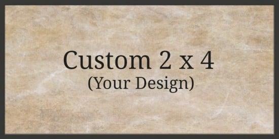 Fluorescent light diffuser products: Custom Designs