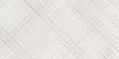 crosshatch linen fluorescent light covers with a cloth like visual