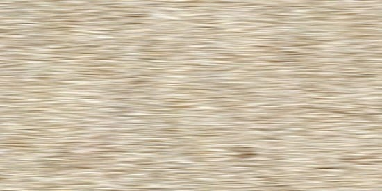 textured windblown thatch fluorescent light covers with medium brown and beige