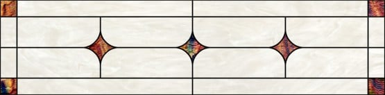 Stained-Glass-Ceiling: Stained Glass6 Passion Wave Accessory