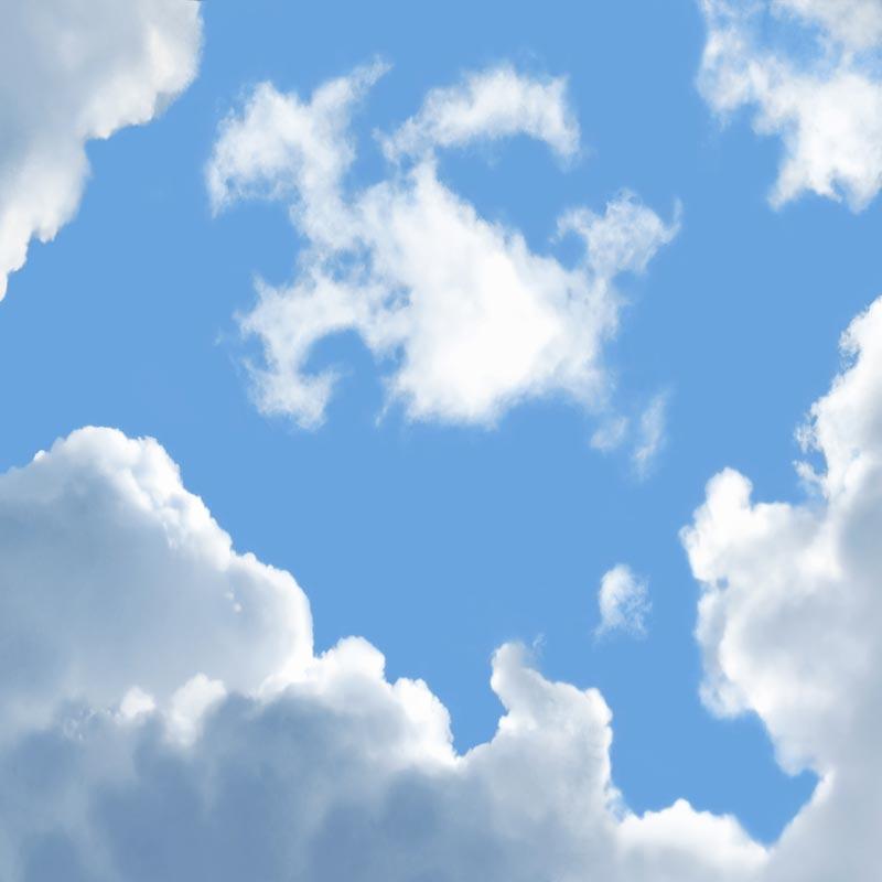 Sky Ceiling: Arizona Sky